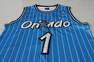 NBA Classic Orlando blue 1 Penny hardaway Basketball Jersey throwback