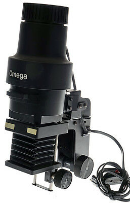 Omega C700 (C-700) Darkroom Enlarger Head - Pretty good shape!