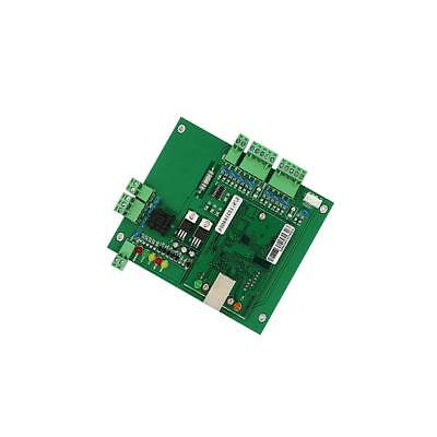 Wiegand One Door Access Control Green Board for TCP/IP Access Control System