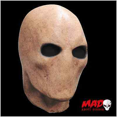 Deluxe Slenderman Latex Collectors Mask Halloween Horror Collectible SCARY!
