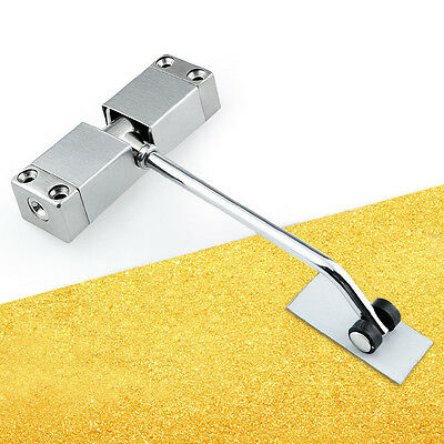 Hotel Household Invisible Buffer Closed Automatically Slowly Close Door Damper