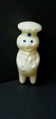 Pillsbury Poppin Fresh Doughboy Toy in a Can 1970's Rare Doughboy only