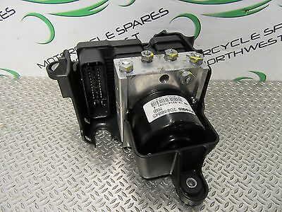 Piaggio Mp3 500 Lt Sport 2014 Abs Pump Control Unit 2D000045 Bk254