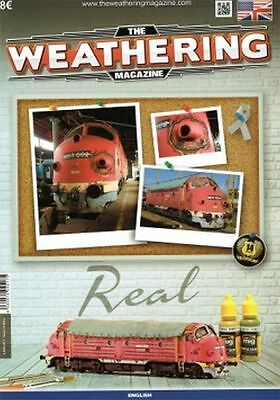 """The Weathering Magazine No18 """"Real"""""""