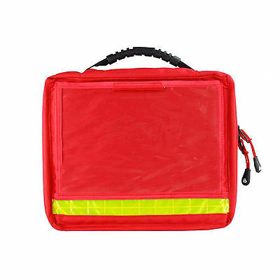 WaterStop Ampullarium PRO RED Teflon Shield 29 x 8,5 x 24 cm