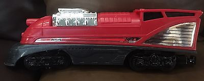 1999 Hot Wheels Train Battery Operated Power Express