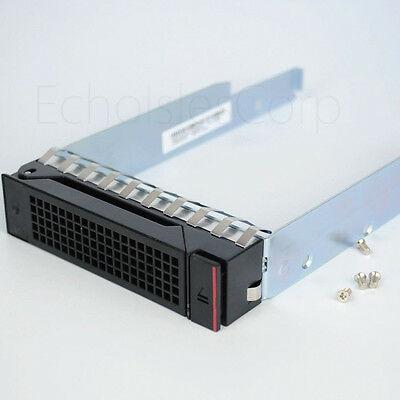 """3.5"""" 03T8898 SAS/SATA Drive Caddy Tray for RD650 RD550 RD450 RD350 TD450 03T8897"""