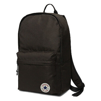 CONVERSE NEW BACKPACK Black EDC Poly Bag BNWT - £20.50   PicClick UK a16872ed27