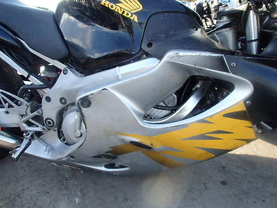 Honda Cbr 600 F 1999 Engine Motor 28,270 Miles Covered 2000
