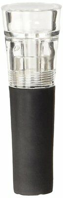 Bar Craft Wine Pump Stopper and Preserver