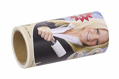 Wenko 4804011100 Spare roll for clothes roll Jumbo  10 m Cardboard  Paper 5.