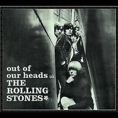 The Rolling Stones - Out Our Heads - Vinilo [Lp]