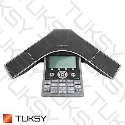 NEW Polycom SoundStation IP 7000 PoE SIP VoIP Conference Phone (2200-40000-001)