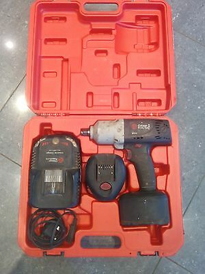"""Chicago Pneumatic 1/2"""" Cordless Impact Wrench CP8748U"""
