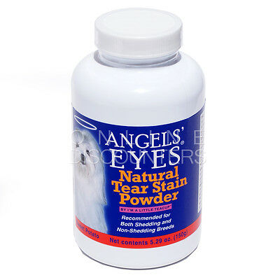 Angels Eyes For Dogs Sweet Potato Natural Tear Stain Remover Angel's 75 150
