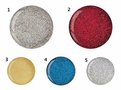Cuccio Colour Powder Polish Nail Dipping Acrylic System 45g - Glitter