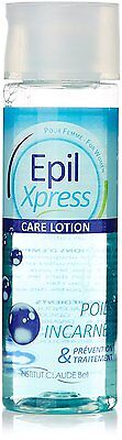 EPIL XPRESS Care Lotion Femme - Per peli incarniti, 200 ml