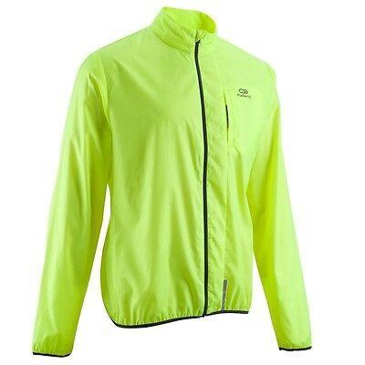 Kalenji windproof jacket running cycling