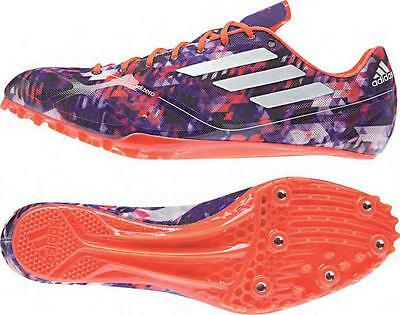 Adidas Adizero Prime Finesse Track & Field Shoes Spikes Men's 7.5 Women's 9