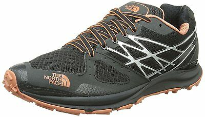 The North Face M Ultra Cardiac, Chaussures de Trail homme, Multicolore (Tnf...