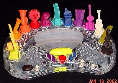 Symphony in B Music Toy Orchestra ~Musical Interactive Toy~ 13 Instruments ~