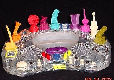 Symphony in B Music Toy Orchestra ~Musical Interactive Toy~ 9 Instruments ~