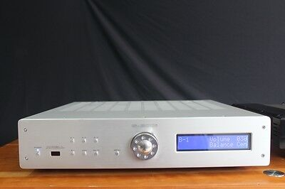 Krell S300i integrated amplifier - in excellent used condition