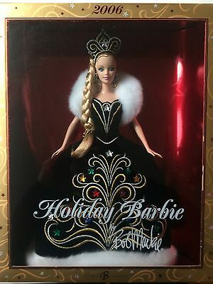 2006 Holiday Special Edition Barbie - *NEW*