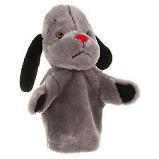 The Sooty Show Official Sweep Hand Puppet