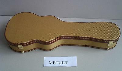 Tenor Ukulele Case Tweed