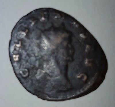 genuine ancient coin house clearance find