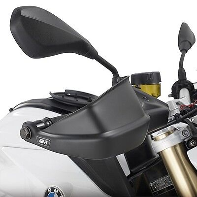 GIVI Hand guards for BMW F800 R 2015