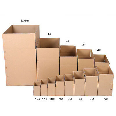 Hat Shipping Boxes Cardboard Packing Mailing Corrugated Box Cartons Hat Box