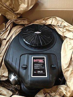Briggs And Stratton 24Hp Twin Engine