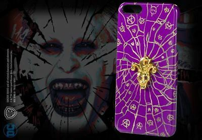 Suicide Squad : iPHONE 6 PLUS CASE JOKER CREST From The Noble Collection NOB4782