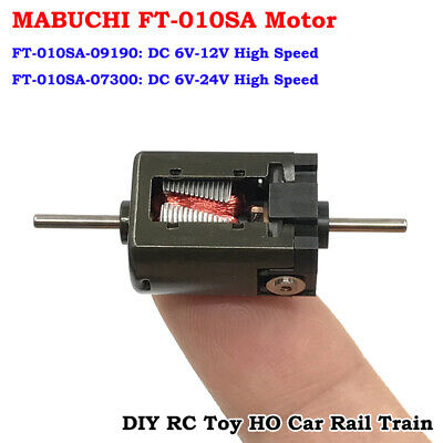 DC 6V 12V 21000RPM High Speed Large Torque Magnetic 180 Motor for Toy Racing Car