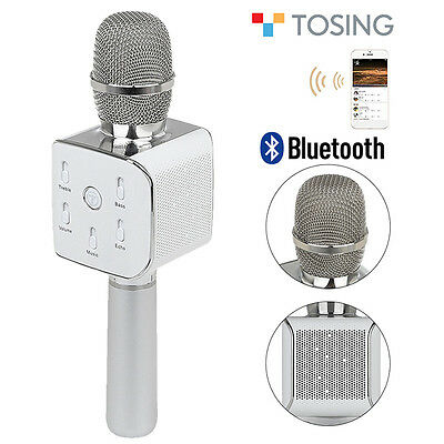 Tosing Teana 2 Bluetooth Protable KTV Karaoke Microphone For Android Smartphone