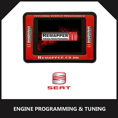 Seat - ECU Remapping | Engine/Chip Tuning | ECU Programming Tool