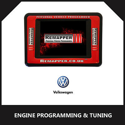 Volkswagen - ECU Remapping | Engine/Chip Tuning | ECU Programming Tool