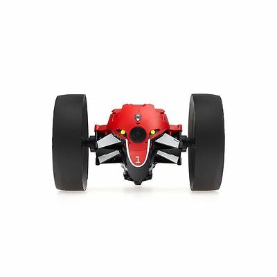 Parrot MiniDrones Jumping Race Drone Max in Red