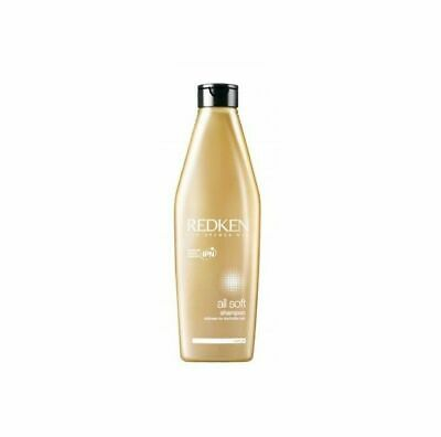 Redken All Soft Shampoo Reisegröße 50 ml