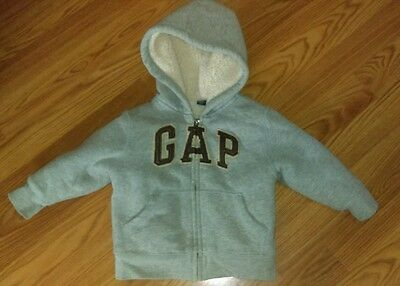 Baby Gap Jacket 18-24 months Boy's or Girl's Thick  Soft & Warm
