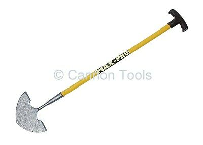 Edging Knife With Handle Gardening Professional Edge Heavy Duty Manual CT0156