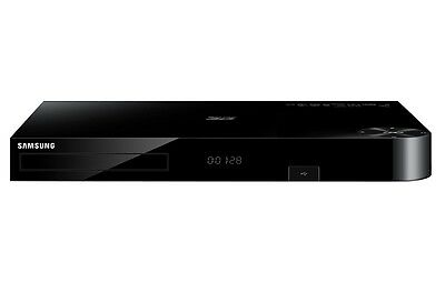 Samsung Bd-H8900M Twin Freeview+ Hd 1Tb Hdd Recorder Smart 3D Blu-Ray Player