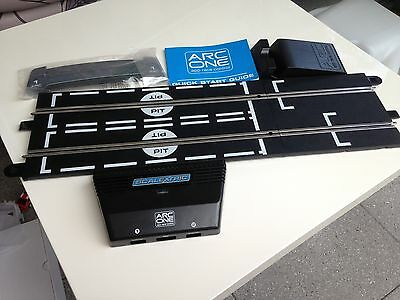Brand New Scalextric Sport ARC ONE App Race Control Lap Times/Races & More