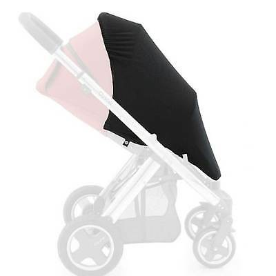 Babystyle Oyster / Oyster Max Black out / Sun Protection sleep shade Black New