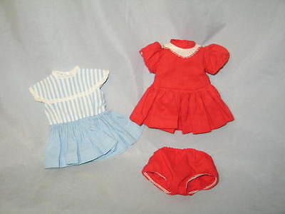Tagged Outfits For Your Tiny Terri Lee Doll