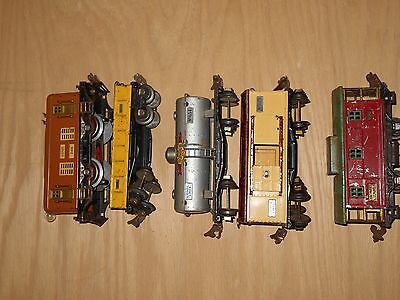 Lionel Tin Plate Freight Set