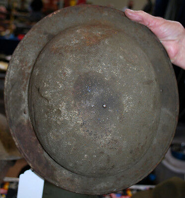 WWI Doughboy Helmet