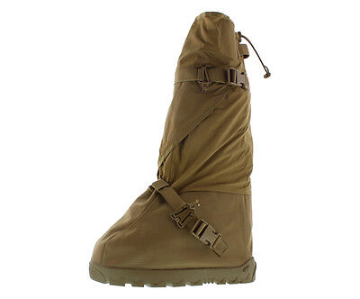 New Balance 1005COY Mens Waterproof Insulated Knee High Overboots Military Boots